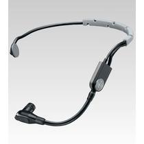 Microfone Headset P/ Sistema S/fio Shure Sm35-tqg *