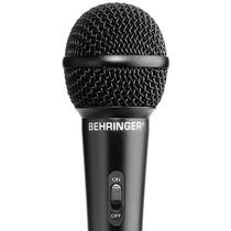 Microfone Behringer Xm-1800s C/cachimbo E Estojo 01 Unidade