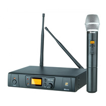 Microfone S/ Fio Staner Srw48s Ht48 - Novo Loja Nfe