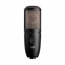 Microfone Akg Perception P420 - Com Garantia / N/f