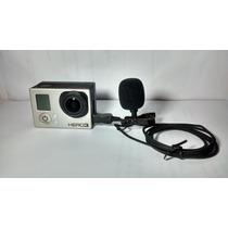Microfone Saxofone Mini-xlr 3pin Im01mx Fotolux