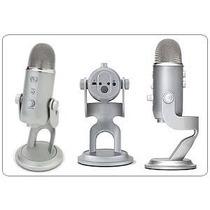 Vendo Microfone Blue Yeti Usb Condensador Cardióide