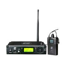 Monitor S/ Fio Staner Ear Phone Swm1e/swm1r Cheiro De Musica