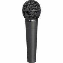 Microfone Behringer Xm 8500 Ultravoice Com Nota Fiscal