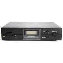 Sistema Sem Fio De Microfone De Mão Audio Technica Atw2120