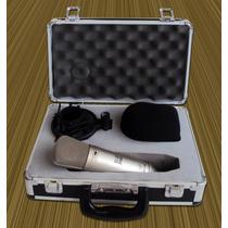 Microfone Behringer B2 Pro - Semi Novo