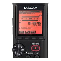 Tascam Dr-22wl Handheld Pcm Recorder Gravador Digital ,