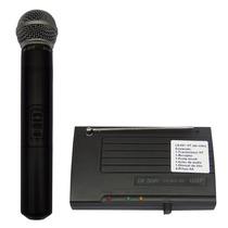 Frete Grátis Le Son Ls801-ht Mao Microfone Sem Fio Mão
