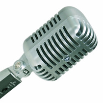 Sjuro Muito Bom Microfone Vintage Series Arcano Vt-35-pl