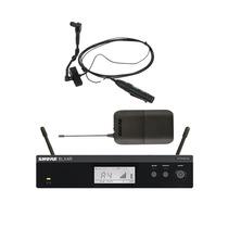 Sistema Sem Fio Instrumento Shure Blx 14 R Beta 98 Hc - J10