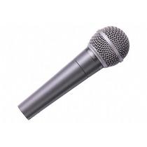 Microfone Behringer Xm8500 Na Studio Som João Loja Física !!