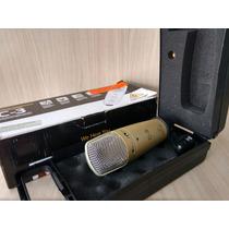 Microfone Behringer C-3