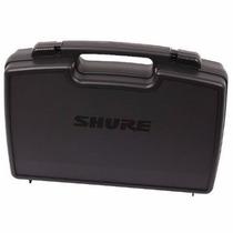 Shure Pgx24 Beta58-sm58 Case, Maleta De Transporte