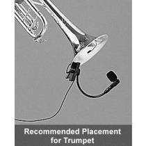 Microfone Shure Wb 98h/c Sax Sem Fio