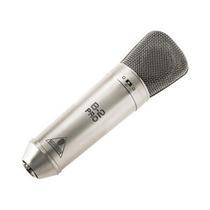Microfone Condensador Behringer B2-pro Profissional Estudio