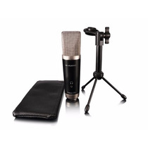 M Audio Vocal Studio Microfone Condensador