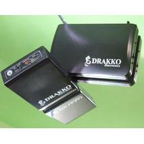 Transmissor Sem Fio Para Guitarra Baixo Violão Drakko Gt2000