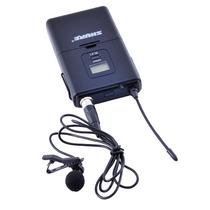 Transmissor Shure Slx1 Slx 1 Para Microfone Slx24 Slx 24