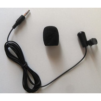 Microfone Lapela Para Pc, Professor, Palestrante,filmadora