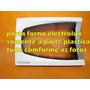Porta Forno Electrolux Mef28 So As Partes Plasticas 45,00