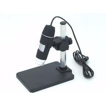 Microscópio Digital Usb 2.0 Mp 1000x Câmera Profissional