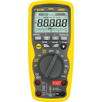 Multimetro Digital - Hm-2920 - Hikari Certificado Grátis