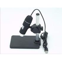 Microscópio Digital Usb 50x - 1000x Cmos 2.0mp 1000x Digital