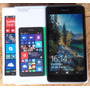 Celular Nokia Lumia 535 Dual Sim Tela 5 5mp 8gb Seminovo!