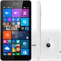 Celular Microsoft Lumia 535 Dual Sim Desbloqueado- Branco