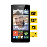 Celular Microsoft Lumia 640 Xl Dual Sim Preto Loja Oficial