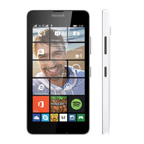 Celular Microsoft Lumia 640 Dual Sim Dtv Branco Webfones