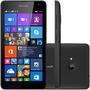 Celular Lumia 535 Câmera Frontal E Principal 5mp Tela 5 3g