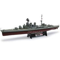 Navio Hms Battlecruiser Hood (1941) 1:700 Unimax 86002