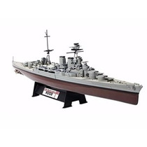 Navio Royal Hms Battlecruiser Hood 41 1:700 Forces Of Valor
