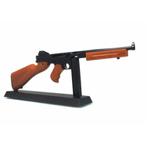 Miniaturas Die Cast 1:6 Armas - Thompson - Airsoft