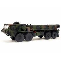 Hemtt Veículo Militar M985 A2 Cargo Truck Camuflado 1:50 Twh