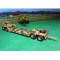 Caminhão De Transporte Sd.ah.106 - 2ª Guerra Mundial - 1/72