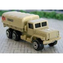 Caminhão Militar M-923 A1 Ho 1:87 Maisto