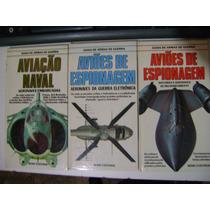 Guias De Armas De Guerra Vários Volumes Capa Dura