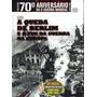 Coleção 70 ª Aniversário Da Segunda Guerra Livro Vol. 28