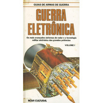 Guerra Eletrônica - Volume I - Guias De Armas De Guerra
