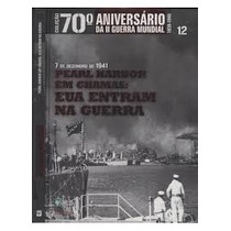 70º Aniversário Da Ii Guerra Mundial Vol 12 - Abril Coleções