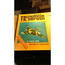 Revista Armas Tecnologia & Defesa