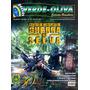Revista Verde Oliva - Guerra Na Selva - Exército Nº 225