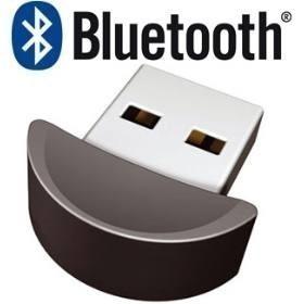 Mini Adaptador Bluetooth 2.4ghz Usb 2.0