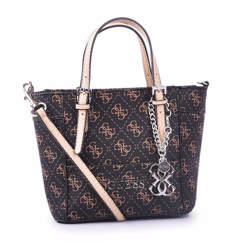Bolsa De Mão Guess Preço : Mini bolsa feminina guess pronta entrega r no