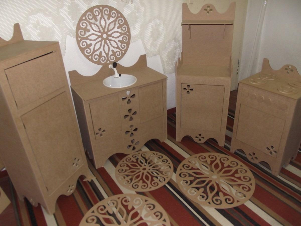 mini cozinha em mdf linha infantil armario em mdf 15626 MLB20106304506  #3E251E 1200x900