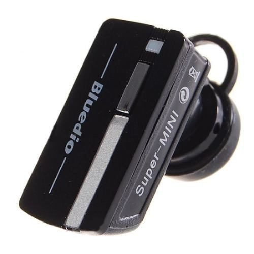 Mini Fone De Ouvido Bluetooth Iphone Nokia Samsung Lg Ps3