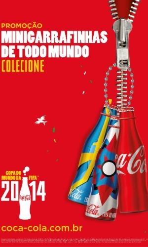 10 copa coca cola: