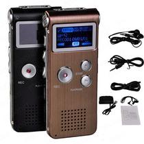 Gravador De Voz Digital Conversas Telefonicas Em Mp3 Digital